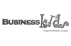 Agencia de Marketing Digital en Cancún  - Business Kids Logo - Iddeas Mkt Creative