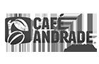 Agencia de Marketing Digital en Cancún  - Café Andrade Logo - Iddeas Mkt Creative
