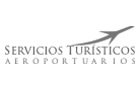 Agencia de Marketing Digital en Cancún - Aeropuertuarios Logo - Iddeas Mkt Creative